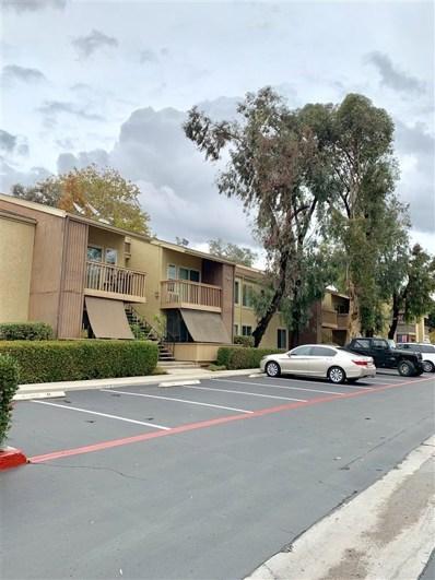 5922 Rancho Mission Blvd UNIT 77, San Diego, CA 92108 - #: 180066790