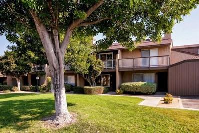 988 E Main Street UNIT D, El Cajon, CA 92021 - #: 180067322