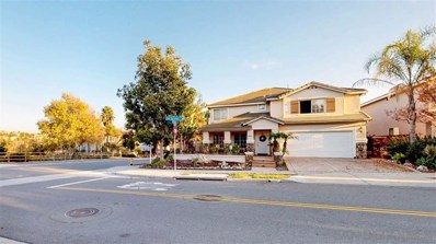 2616 Oak Springs Dr., Chula Vista, CA 91915 - #: 180067430