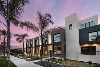 2059 5th Ave, San Diego, CA 92101 - #: 180067780