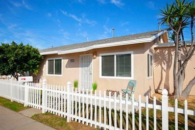 106 Calla Avenue, Imperial Beach, CA 91932 - #: 180068063