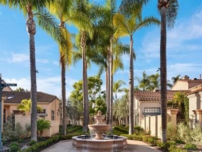 16013 Via Galan, Rancho Santa Fe, CA 92091 - #: 180068726