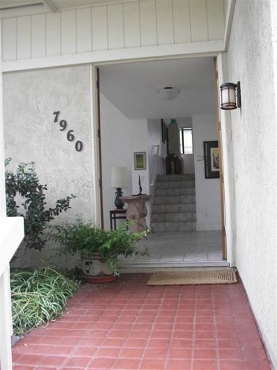 7960 Caminito Del Cid, La Jolla, CA 92037 - #: 180068769