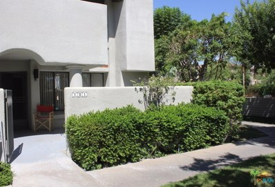 351 N HERMOSA Drive UNIT 1D1, Palm Springs, CA 92262 - #: 18299048PS