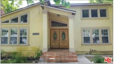 5339 LENNOX Avenue, Sherman Oaks, CA 91401 - #: 18317088
