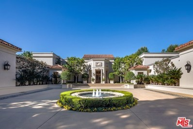 9434 CHEROKEE Lane, Beverly Hills, CA 90210 - #: 18319112