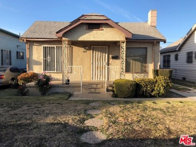 1929 W 65TH Place, Los Angeles, CA 90047 - #: 18319928