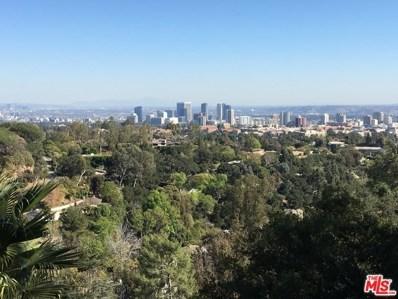860 LINDA FLORA Drive, Los Angeles, CA 90049 - #: 18320654