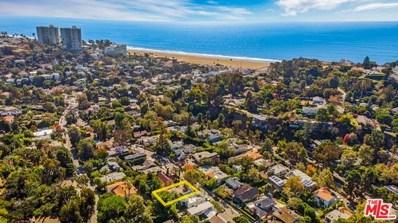 408 SYCAMORE Road, Santa Monica, CA 90402 - #: 18329358