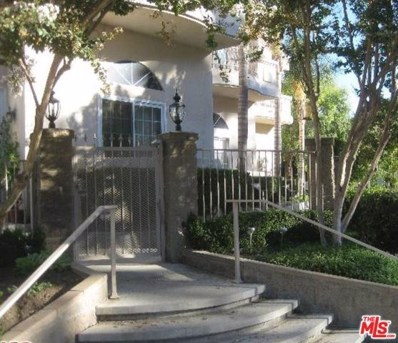 5340 LAS VIRGENES Road UNIT 22, Calabasas, CA 91302 - #: 18330638