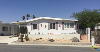 69278 GOLDEN WEST Drive, Desert Hot Springs, CA 92241 - #: 18336742PS