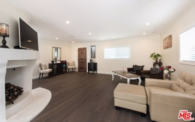 3237 Castle Heights Avenue, Los Angeles, CA 90034 - #: 18340190