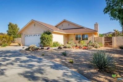 58217 JOSHUA Drive, Yucca Valley, CA 92284 - #: 18341088PS