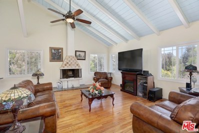 16723 W SUNSET, Pacific Palisades, CA 90272 - #: 18345322