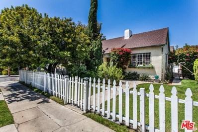 4567 LOMITA Street, Los Angeles, CA 90019 - #: 18345634