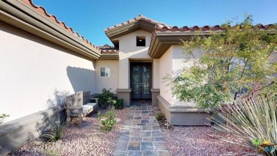 134 CLEARWATER Way, Rancho Mirage, CA 92270 - #: 18346094PS