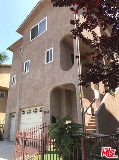 3654 CITY TERRACE Drive, Los Angeles, CA 90063 - #: 18348536