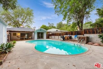 1310 BRIXTON Road, Pasadena, CA 91105 - #: 18348838
