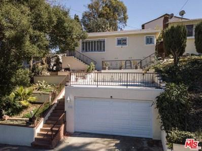 1332 ARMADALE Avenue, Los Angeles, CA 90042 - #: 18354084