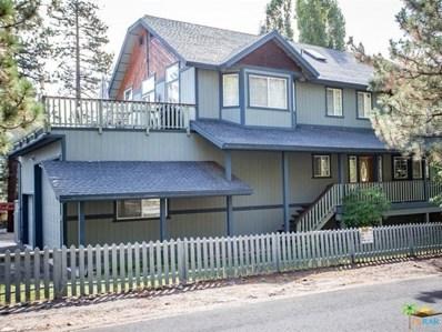 591 CIENEGA Road, Big Bear, CA 92315 - #: 18354436PS