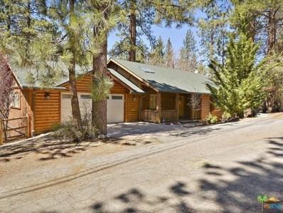 989 SAHUARO Way, Big Bear, CA 92314 - #: 18355012PS