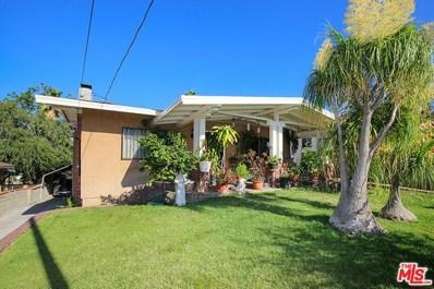 3442 LINDA VISTA Terrace, Los Angeles, CA 90032 - #: 18357606