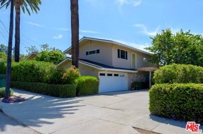 400 E PEDREGOSA Street UNIT L, Santa Barbara, CA 93103 - #: 18358030