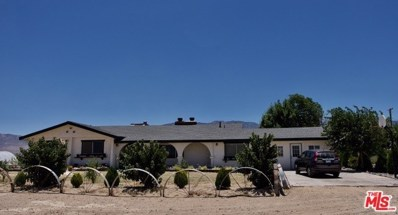 10707 POST OFFICE Road, Lucerne Valley, CA 92356 - #: 18361136