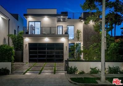 823 N MANSFIELD Avenue, Los Angeles, CA 90038 - #: 18362246