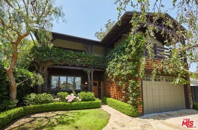 545 N MARQUETTE Street, Pacific Palisades, CA 90272 - #: 18365636