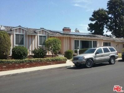 4301 DON ARELLANES Drive, Los Angeles, CA 90008 - #: 18366450