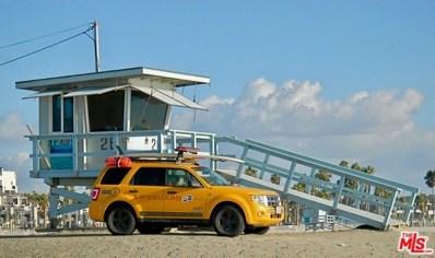 615 HAMPTON Drive UNIT C101, Venice, CA 90291 - #: 18366994
