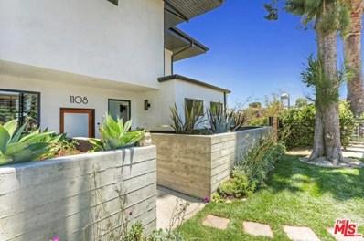 1108 OLANCHA Drive, Los Angeles, CA 90065 - #: 18367022