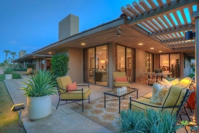 10 BRIARCLIFF Court, Rancho Mirage, CA 92270 - #: 18368504PS