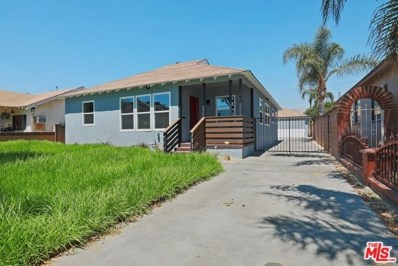 1001 5TH Street, San Fernando, CA 91340 - #: 18369080