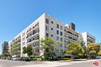 1115 S ELM Drive UNIT 319, Los Angeles, CA 90035 - #: 18369252