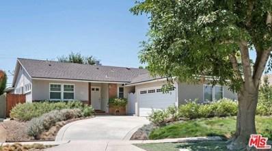 4715 KATHERINE Avenue, Sherman Oaks, CA 91423 - #: 18370814