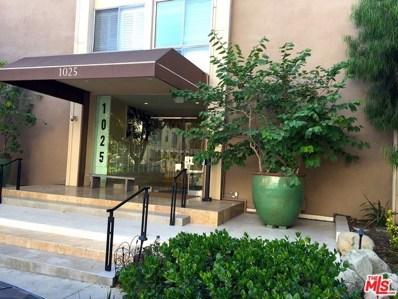 1025 N KINGS Road UNIT 202, West Hollywood, CA 90069 - #: 18371470