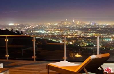 8171 MANNIX Drive, Los Angeles, CA 90046 - #: 18372930