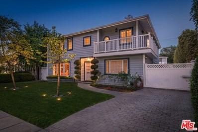 444 S CALIFORNIA Street, Burbank, CA 91505 - #: 18373584