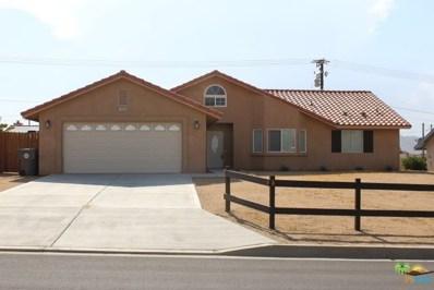 7460 INDIO Avenue, Yucca Valley, CA 92284 - #: 18373780PS