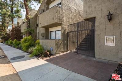 4506 SAUGUS Avenue UNIT 12, Sherman Oaks, CA 91403 - #: 18374282