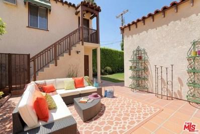 463 S ELM Drive, Beverly Hills, CA 90212 - #: 18375464