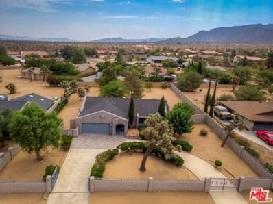 7475 Indio Avenue, Yucca Valley, CA 92284 - #: 18375710