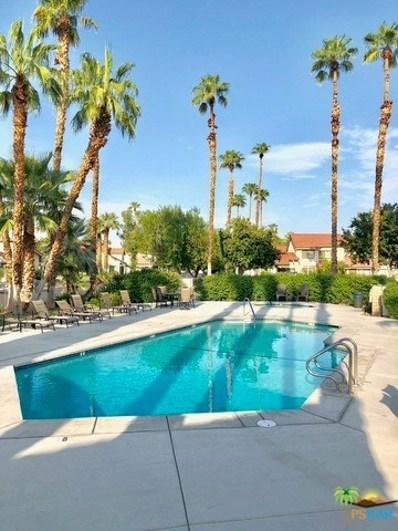 6175 MONTECITO Drive UNIT 4, Palm Springs, CA 92264 - #: 18376254PS
