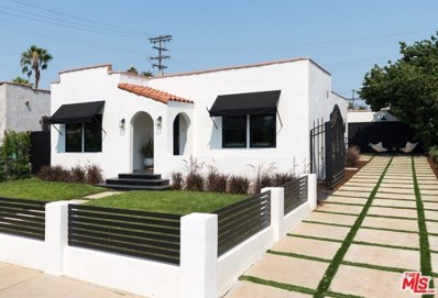 752 N JUNE Street, Los Angeles, CA 90038 - #: 18376316