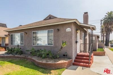 8430 FORDHAM Road, Los Angeles, CA 90045 - #: 18377034