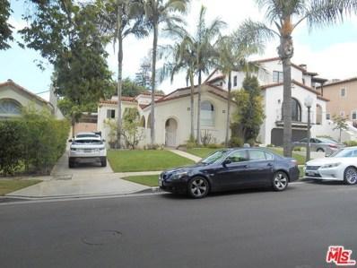 2103 HOLMBY Avenue, Los Angeles, CA 90025 - #: 18377154