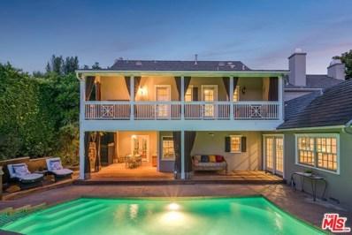 2345 MORENO Drive, Los Angeles, CA 90039 - #: 18377530