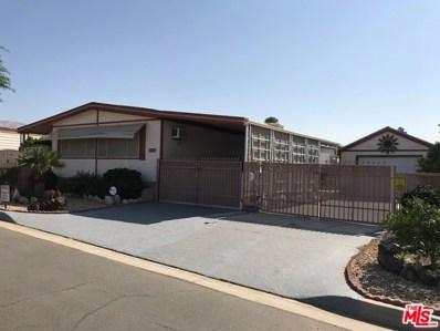 16500 EL SEGUNDO Way, Desert Hot Springs, CA 92241 - #: 18378854